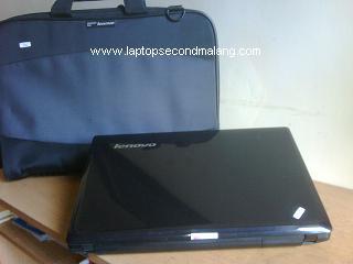 Laptop Bekas-LENOVO G640