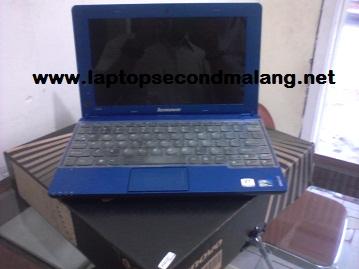 Netbook 2nd - Lenovo s100
