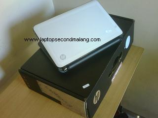 Netbook Bekas HP Mini 110-3505TU